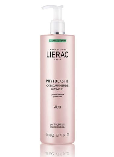 Lierac Lierac Phytolastil Gel 400ml Renksiz